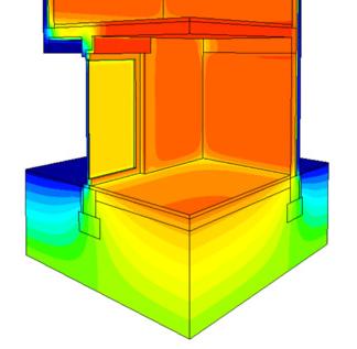 koudebrugberekening 3D